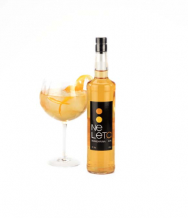 Gin Premium de Mandarine