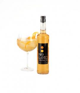 Ginebra Premium de Mandarina