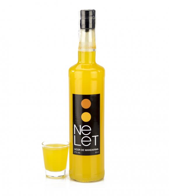 Mandarin Liquor