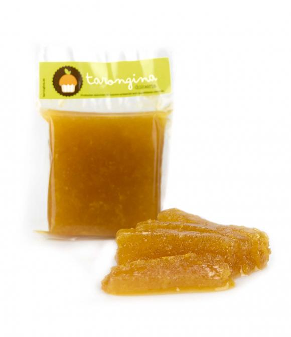 Dulce de Membrillo a la Naranja