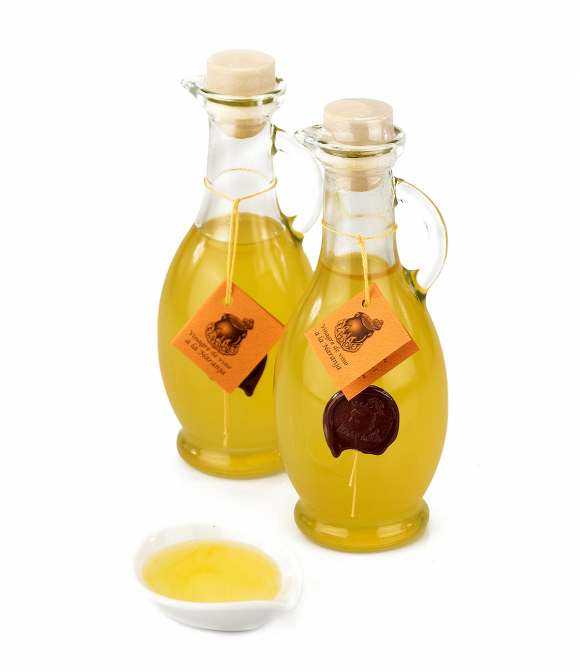 Vinaigre Gourmet à l'Orange