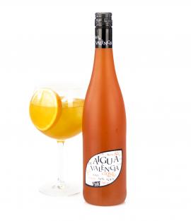"""Cocktail """"Eau de Valence"""""""