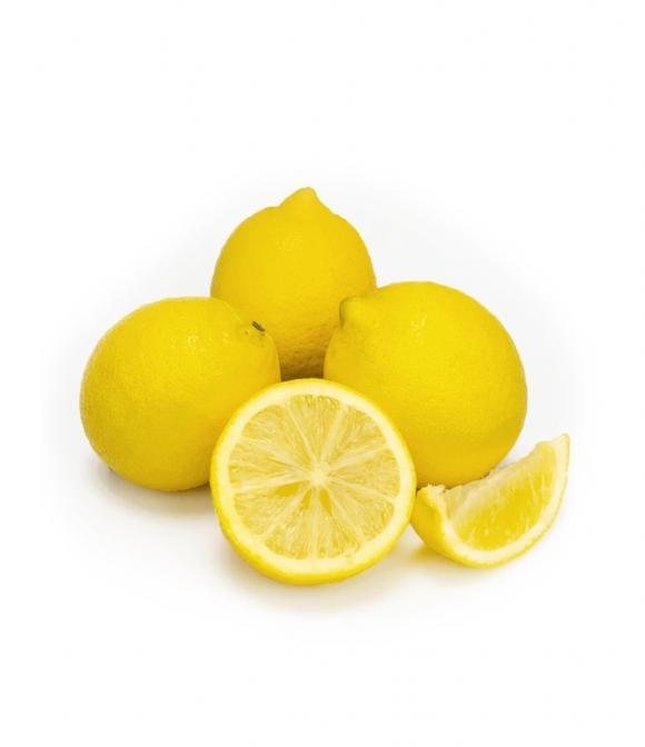 Citron Eureka Quatre Saisons